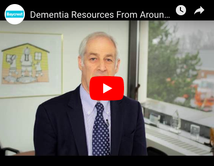Dementia Resources Guide